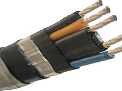 超长型电缆